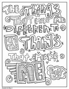 Winni Malvorlagen Quotes Winnie The Pooh Coloring Quotes Doodle Alley Quote