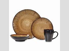 Gourmet Basics by Mikasa® Linden 16 Piece Dinnerware Set