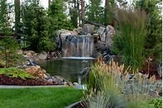 91 Ideen F 252 R Einen Traumhaften Wasserfall Im Garten