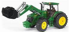 Bruder Spielzeug Ausmalbilder Bruder 174 Spielzeug Traktor 3051 187 Deere 7930 Mit