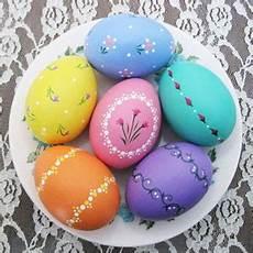 10 Awesome Easter Egg Decorations Oddetorium