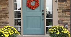 valspar woodlawn juniper for front door pretty would good with yellowy brick quot if quot we