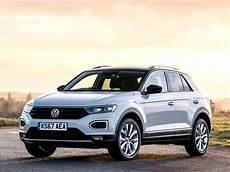Volkswagen T Roc Impressions Wheels Alive