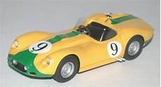 lister jaguar 1 43 lister jaguar n 176 9 le m 1958 sintesi produzione di