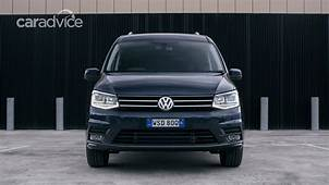 2016 Volkswagen Caddy Pricing And Specifications  CarAdvice