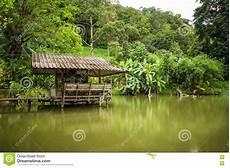 kleines haus am see kleines haus am see ufer stockfoto bild lakeside