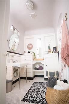 mr kate diy beauty oasis bathroom makeover
