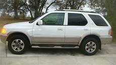 automotive air conditioning repair 2001 isuzu rodeo sport transmission control sell used 2001 isuzu rodeo ls sport utility 4 door 3 2l in howey in the hills florida united