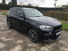 2013 63 bmw x5 xdrive m performace pack in nuneaton