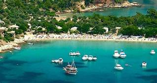 Thassos Island Greece Travel Guide To Thasos Hotels