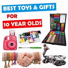 Best Gifts For 10 Year 2019