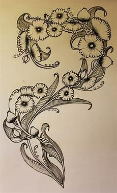image result for nouveau flower nouveau