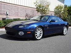 no reserve 2002 aston martin db7 v12 vantage 6 speed for