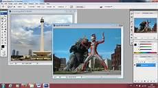 Imajinasi Indonesia Belajar Photoshop Sederhana Dalam 10