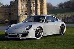 Supercars At Leeds Castle  Porsche Cars 911