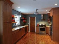 shaker maple cabinets new york kitchen renovation