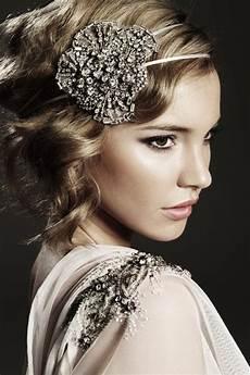 accessoire fleur cheveux mariage les plus beaux accessoires de mariage