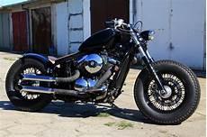 kawasaki vn 800 bobber poland motocykl bobber