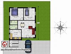 2 bhk house plans 800 sqft bharat dream home 2 bedroom floor plan 800sq ft east facing
