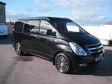 Aufstelldach Hyundai H1 Fahrzeug