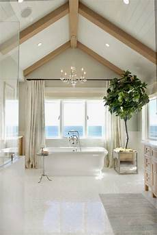 fausse plante salle de bain house of turquoise bliss home and design white bathroom