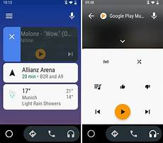 Android Auto Android App Chip