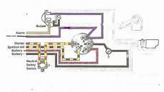 evinrude ignition switch wiring diagram diagram stream