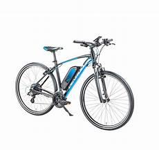 cross e bike devron 28161 28 2018 black insportline
