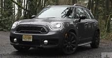 2017 mini cooper s all4 countryman review mini