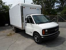 buy car manuals 1999 chevrolet express 3500 interior lighting sell used 1999 99 chevrolet express 3500 box van box truck 5 7l auto in andersonville tennessee
