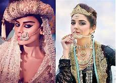 7 traditional jewelry pieces every pakistani bride should wear