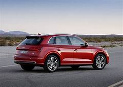 2017 Audi Q5 Review  Global Cars Brands