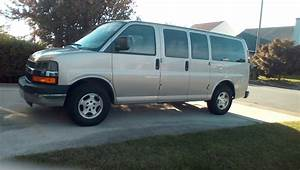 2005 Chevrolet Express  Overview CarGurus