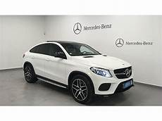 mercedes classe gle coupe 350 d 258ch sportline 4matic 9g