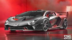 The Lamborghini SC18 Alston Is Maddest Lambo Ever