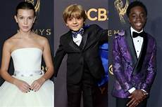 emmys carpet stye millie bobby brown more