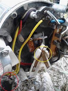 Pool Motor Hums And Shuts Was Working At Its