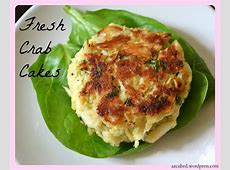 crab cakes low carb_image