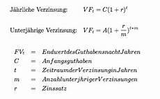monatlichen zins berechnen besidesbit