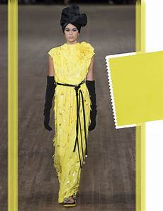 Nyfw News What To Expect Of The Colors 2018