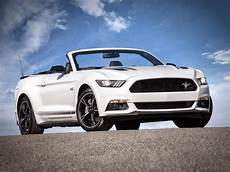 mustang 2016 review 2016 ford mustang gt premium convertible review by carey