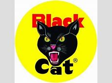 black cats firework