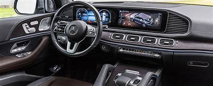 2020 Mercedes GLS Pictures  Photos &171 Latest Model Cars