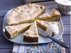 Rezept Gedeckter Apfelkuchen - gedeckter apfelkuchen rezept lecker