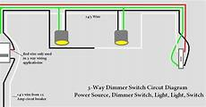 1 way dimmer switch wiring diagram quest for maintaining owner sanity tradecraft