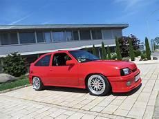 Opel Kadett Gsi Tuning Tuning