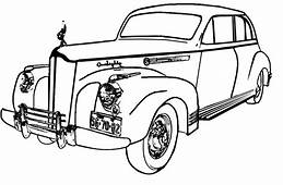 Printable Coloring Pages Old School Cars  Home