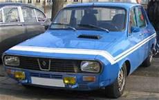 renault 12 gordini a vendre turbo r p m clasicos el renault 12