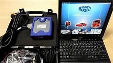 magneti marelli logic makobd automotive garage equipment