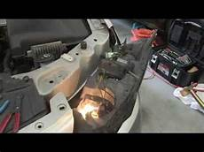How To Change The Headlight Bulb Connector In A Pontiac